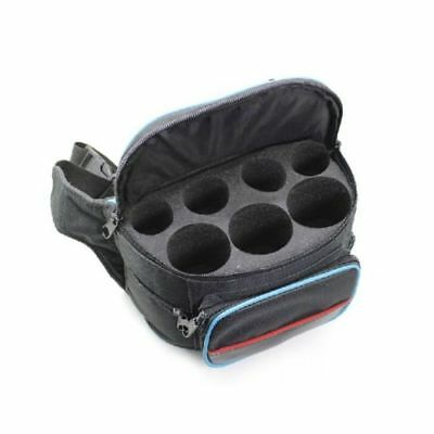 Astronomical Telescope Eyepiece Carrier Nylon Sponge Inside Bag Carrying Case