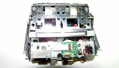 Complete JVC GY-HD100U HD110U MiniDV Mechanism with Drum Part Replacement