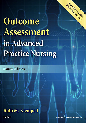 (EBOOK PDF) OUTCOME ASSESSMENT IN ADVANCED PRACTICE NURSING 4th edition fourth