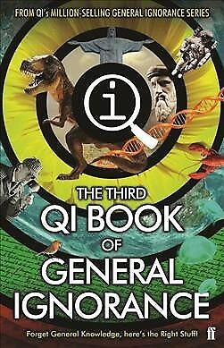 Qi: the Third Book of General Ignorance, Paperback by Lloyd, John; Mitchinson...