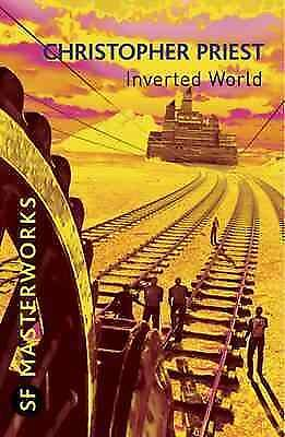 Inverted World, Paperback by Priest, Christopher