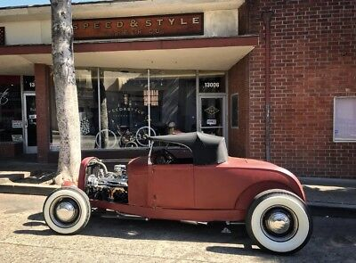 1929 Ford Model A  1929 ford model a roadster