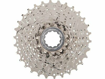 Shimano CS-HG50 11-30t 9Spd Cassette 9-Speed ECSHG509130
