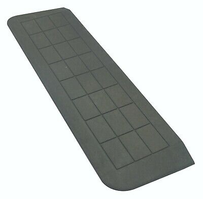 Rubber Wedge Threshold Ramps