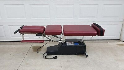 Leander Flexion Distraction TX 90 Motorized Speed Control