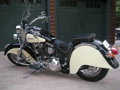 2000 Indian Chief  Indian Chief Motorcycle