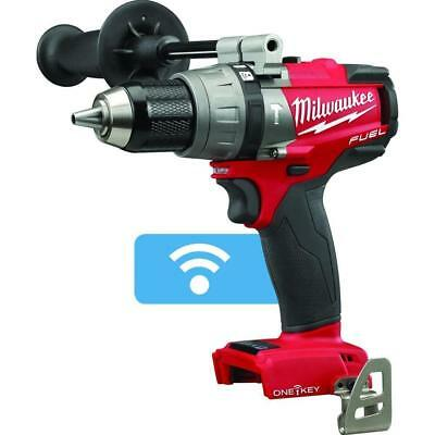Milwaukee 2706-20 M18 FUEL ONE-KEY Brushless Hammer Drill/Driver  **BRAND NEW**