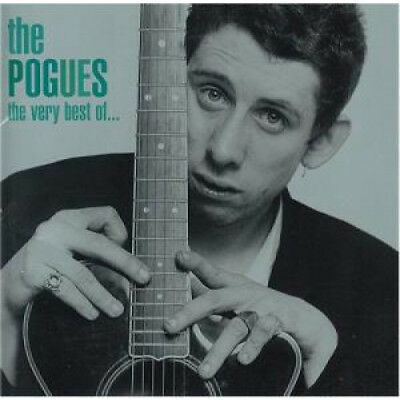 POGUES Very Best Of CD European Wea 2001 21 Track (685738745920)