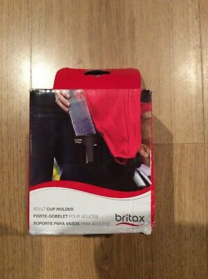 Britax Adult Cup Holder For Stroller