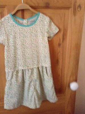 girls play suit age 5 -6.  years from next
