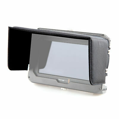 "SmallRig 5"" Screen Sunhood Protector for Blackmagic Video Monitor Cage - 1821"