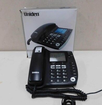 Uniden Corded Phone - FP 1200