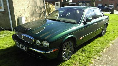 Jaguar XJ6 2004  Spares/repair