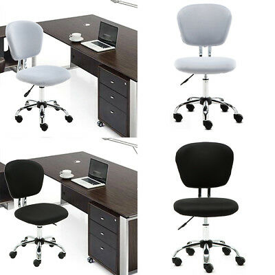 Office Chair Mesh Design Adjustable Executive Swivel Computer Desk Seat Meeting