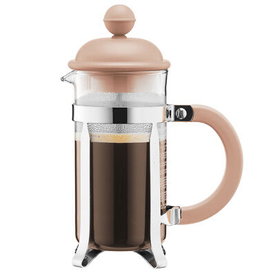 NEW Bodum Caffettiera French Press Pale Pebble 350ml