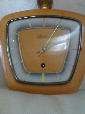 Hermle wall clock spares or repair