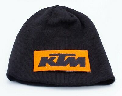 KTM Racing beanie motorbike motorcycle Embroidered Patch
