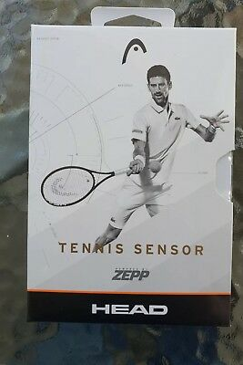 Head Tennis Sensor NEU&OVP