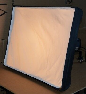 2 x Bowens Wafer 75 Softbox With S-Type Adapter - 75x55cm - Gary Regester Design
