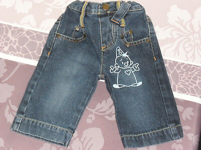 Jeans Bumba taille 6 mois