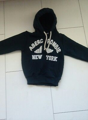 abercrombie fitch pullover  kids 104