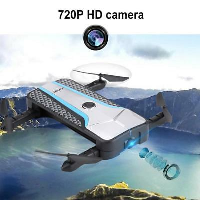 JJRC H61 Foldable RC Drone Mini Quadcopter Toy With Wifi FPV 720P HD Camera