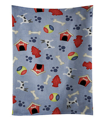 Dog House Collection Market Chihuahua Kitchen Towel