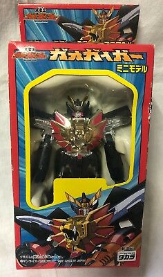 Action Figure Yūsha Ō GAOGAIGAR THE KING OF BRAVES Takara Vintage Japan 1997
