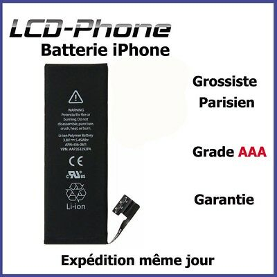 BATTERIE INTERNE  iPhone 8/8 Plus NEUVE 0 CYCLE - ORIGINAL