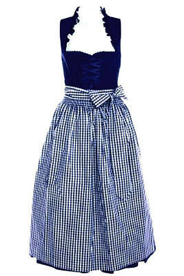 Octoberfest bavarian beerfest traditional dress dirndl all size and plus size