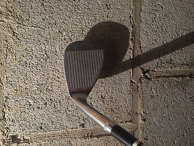 club de golf Sand Wedge Scratch Golf 60°