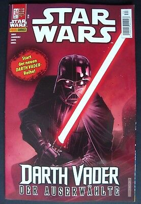 "Star Wars 34  Darth Vader  "" Der Auserwählte""   ungelesen, Top Zustand"