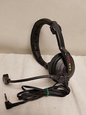 Digicom  Intercom Single-Ear Eartec Headset