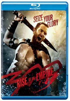 300 - Rise of an Empire 3D+2D Blu-Ray BLU-RAY NEUF (1000412051)