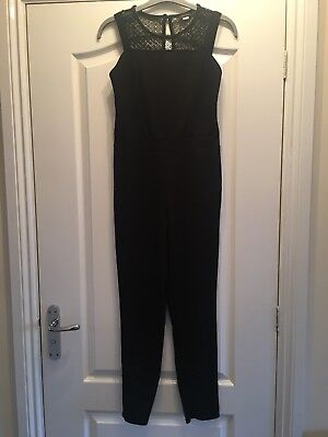 Black River Island Jumpsuit Aged 11-12 Years