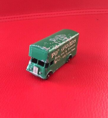 MATCHBOX No 46 PICKFORD REMOVAL VAN
