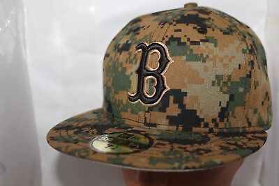 size 40 238a4 f76c8 Boston Red Sox New Era MLB Memorial Day 59Fifty,Cap,Hat   37.99 NEW