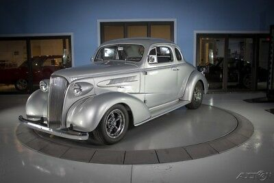 Chevrolet Coupe  1937 Used Automatic