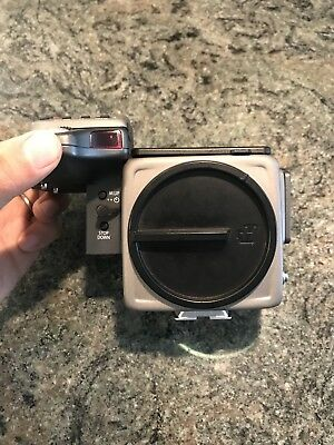 Hasselblad H3dII  body only in excellent condition