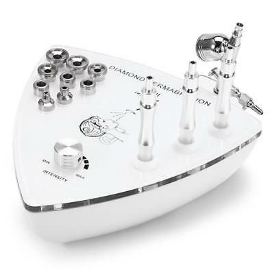 Diamond Vacuum Dermabrasion Peel Microdermabrasion Wrinkle Removal Facial Care,