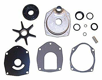 Mercruiser Sierra 18-3147 Q817275a08 Water Pump Kit Gen II & Mercury