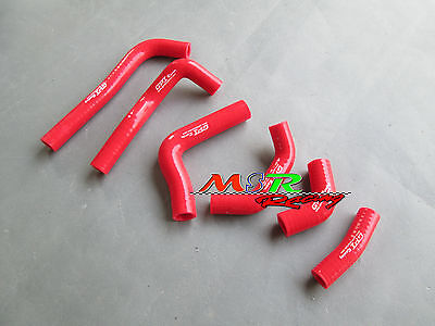 for HONDA CRF450R 2002 2003 2004 02 03 04 silicone radiator hose new in stock