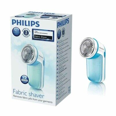 Philips GC026 Electric Lint Removers Fabric Shaver Removes Fabric Pills