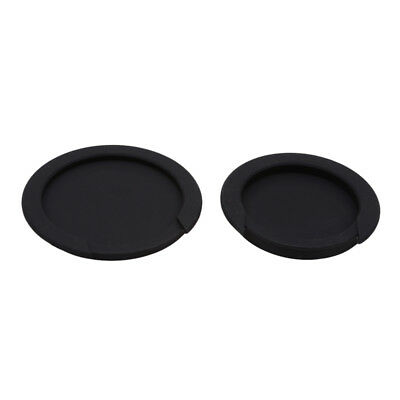 Sound Hole Cover Block Plug Screeching Halt For Acoustic Guitar Accessories New