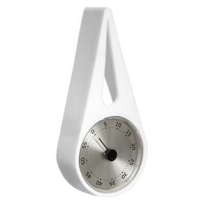 Kitchen timer, BALTIC, Countdown Timer, clock, time - white color