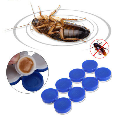 Saft Cockroach Repellent Bait Powder Cockroach Drugs Bugs Control Odorless