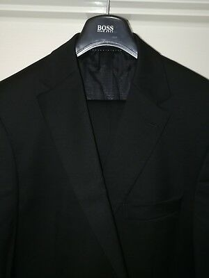 BNWT Hugo Boss Suit EU56 / AU46 Pasini1/Movie1