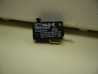 New  Micro switch FSP 2162361