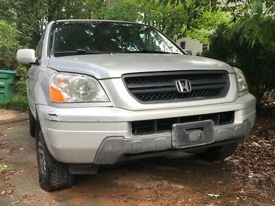 2003 Honda Pilot LX 2003 Honda Pilot 4WD 256k mi. Transmission Bad, Needs Tow, All else Good / Great