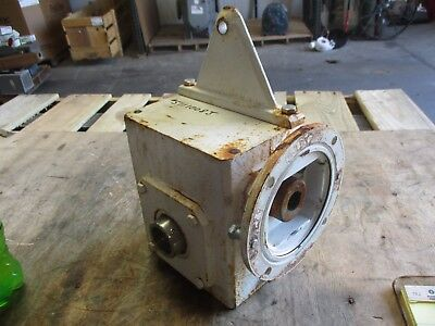 Grove Gear Iron Man Gr Reducer #5111008J Cat#gr8263522.23 60/1:ratio Used